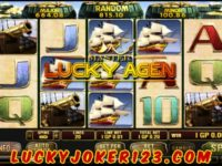 Agen Judi Slot Captain Treasure Pro Joker123