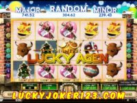 Judi Slot Online Happy Party Joker123