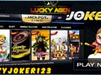 Judi Slot Joker123 Gaming Termurah