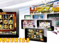 Slot Online Joker123 Indonesia