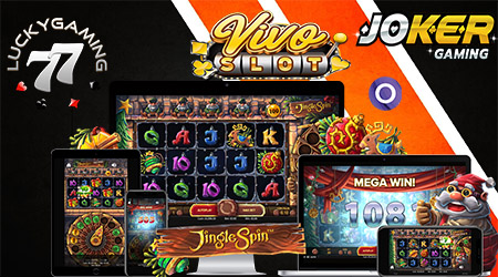 Game Online Vivoslot Fotocopy Joker Gaming