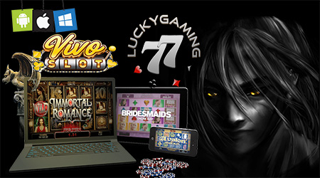 Website Register Akun Baru Vivoslot Gaming Paling Beken