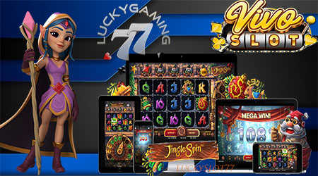 Vivoslot Gaming The Best Slot Online Taruhan Uang Asli