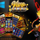 Website Game Online Terbaru Vivoslot Gaming Terpercaya