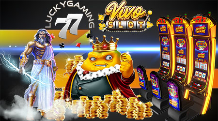 Website Game Slot Masa Kini Versi Online Terbaik Vivoslot