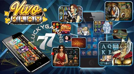 Game Slot Online Website Vivoslot Gaming Terbaik